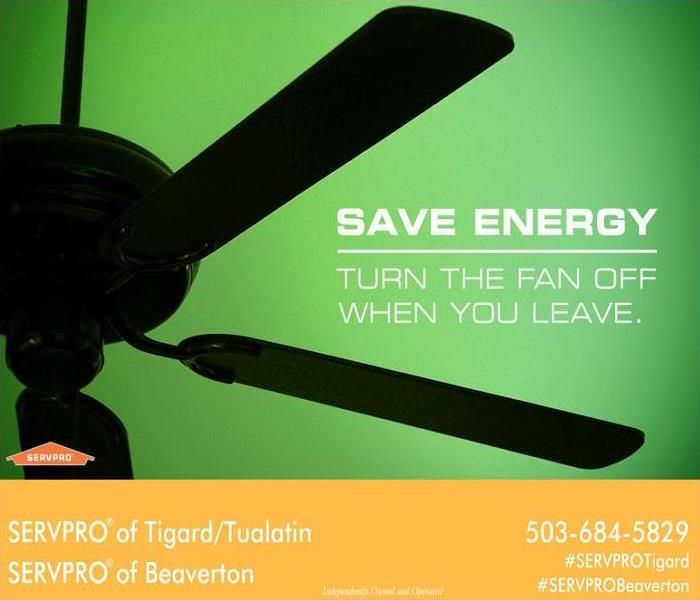 Saving money and energy in Tualatin