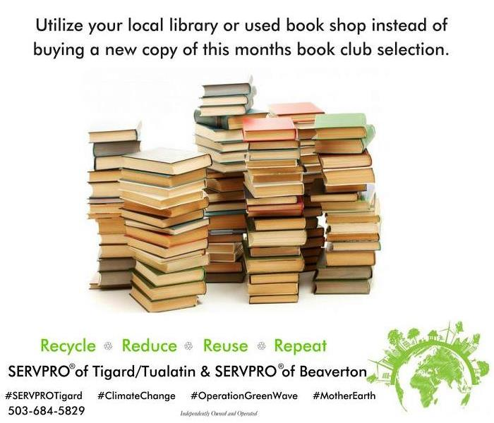 Utilize your local library