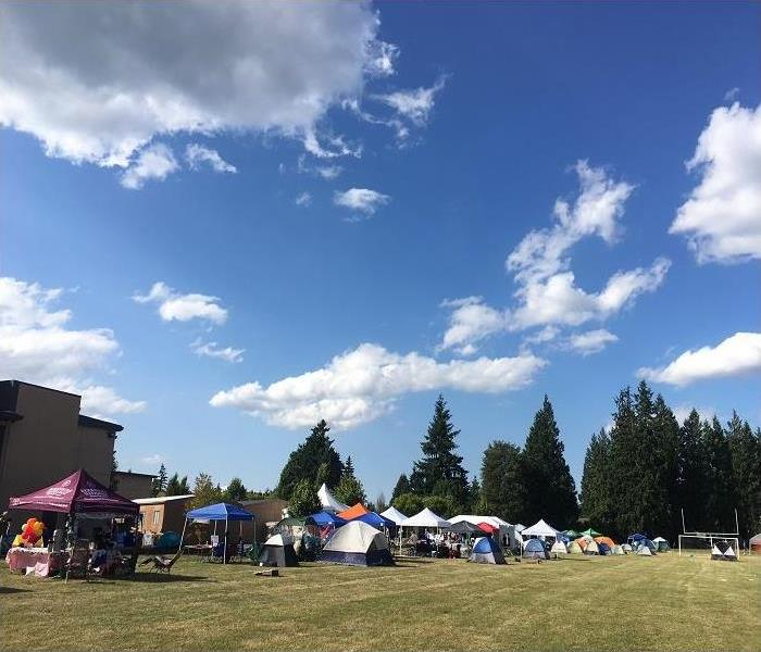 General Join Us for Tigard/Tualatin Relay for Life