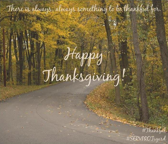 General 30 Days of Thankfulness, Day 23- Happy Thanksgiving!
