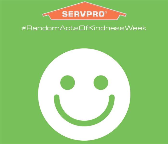 Mold Remediation Random Acts Of Kindness Week