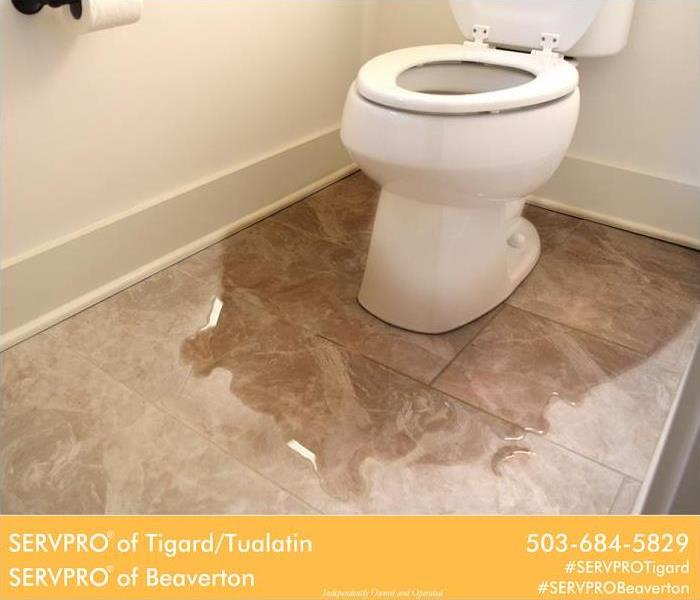 Water Damage Water damage in your home