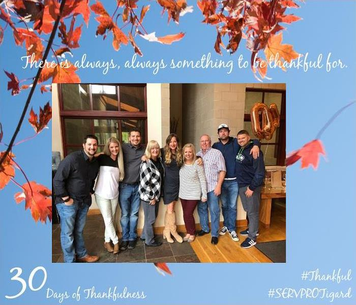 General 30 Days of Thankfulness, Day 16