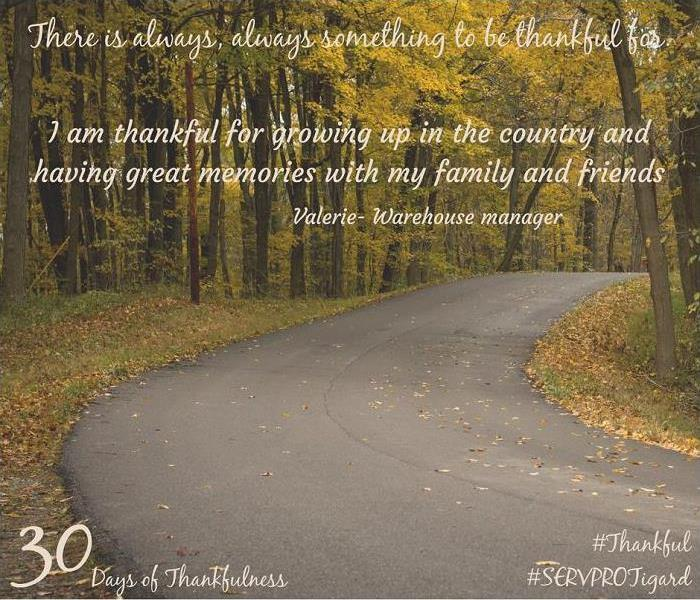 General 30 Days of Thankfulness, Day 20