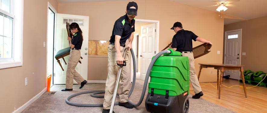Tigard, OR cleaning services