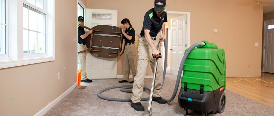 Tigard, OR residential restoration cleaning